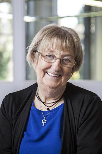 Janet Rhodes