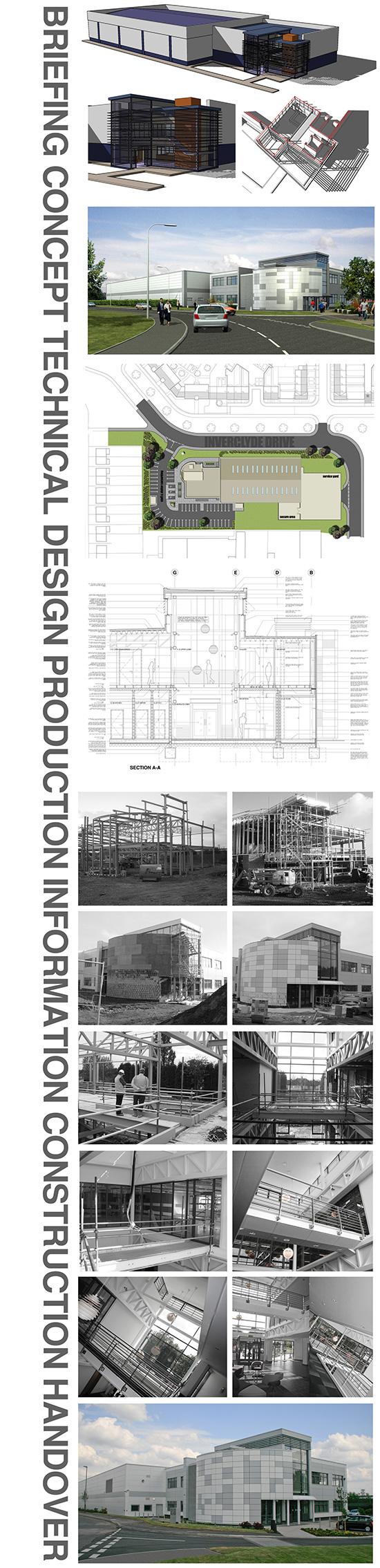 Tweedale Architects