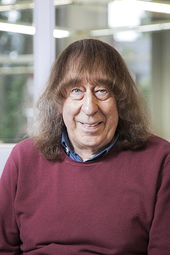 Roger Hawkins